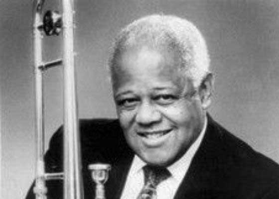 Inclusion: Slide Hampton at Wisconsin-Whitewater