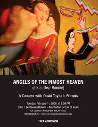 Angels of the Inmost Heaven