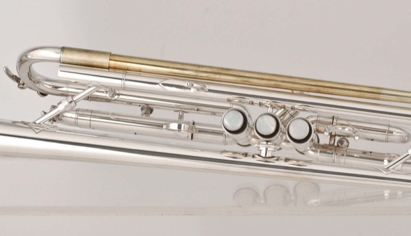 New Edwards Trumpets