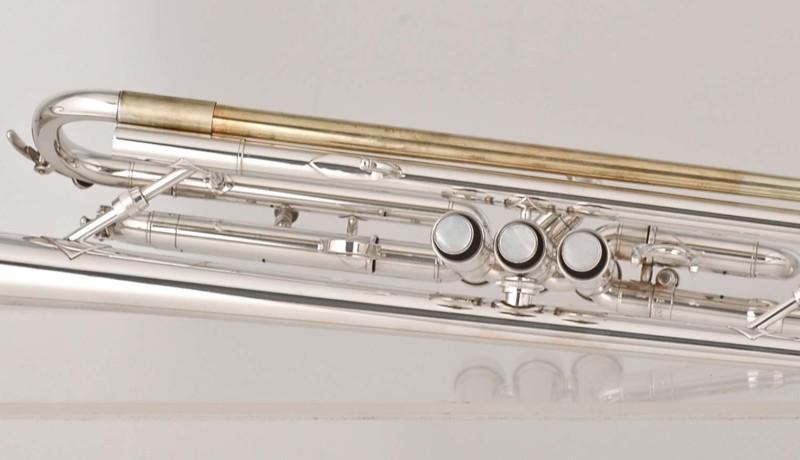 New Edwards Trumpets