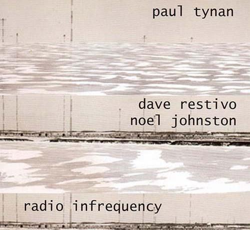 Paul Tynan's New CD