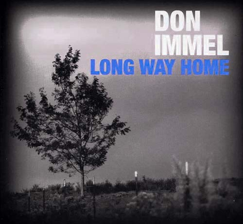 Don Immel Releases CD