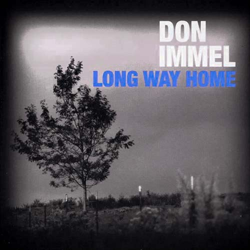 Long Way Home - Don Immel