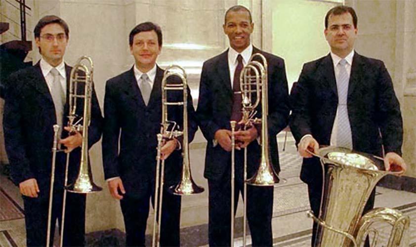 Sao Paulo Low Brass