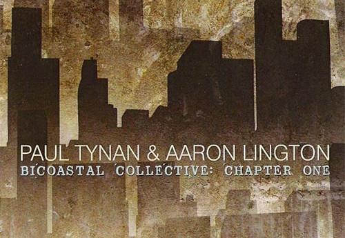Paul Tynan Releases CD