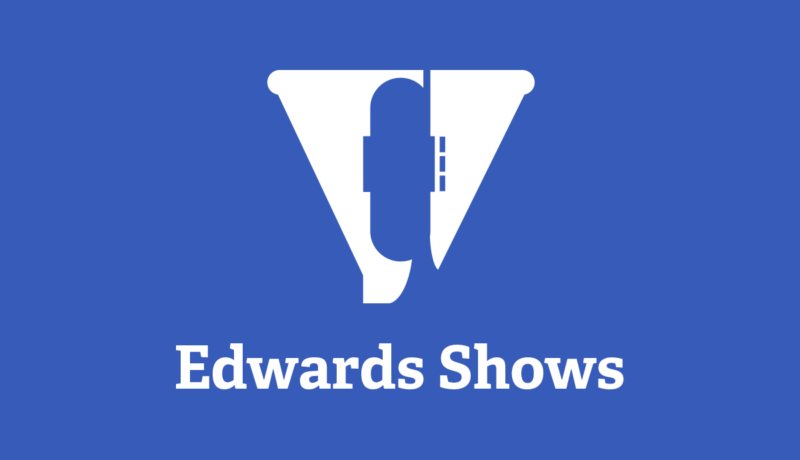 ITF 2002: Tales from the Edwards Booth