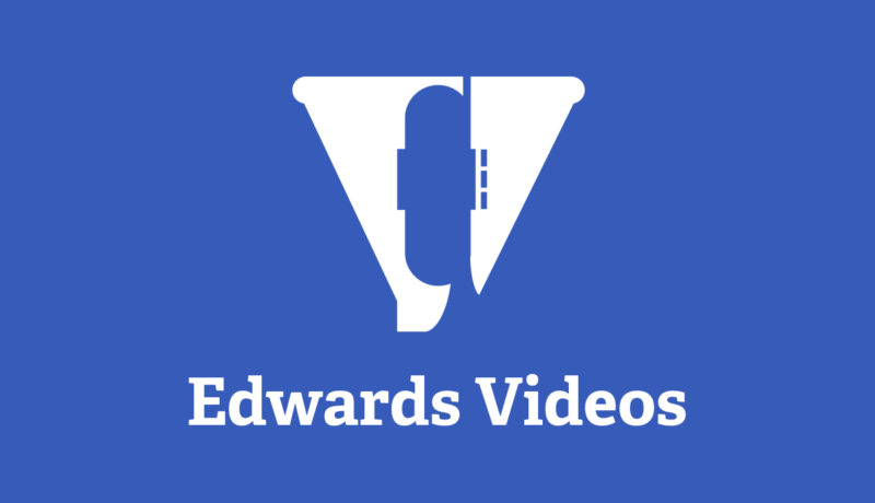 Edwards Videos on YouTube