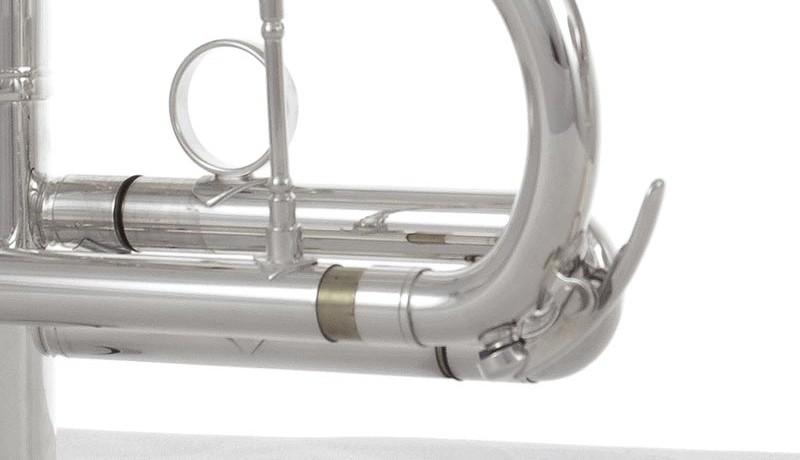Trumpet Lever Waterkey Overhaul