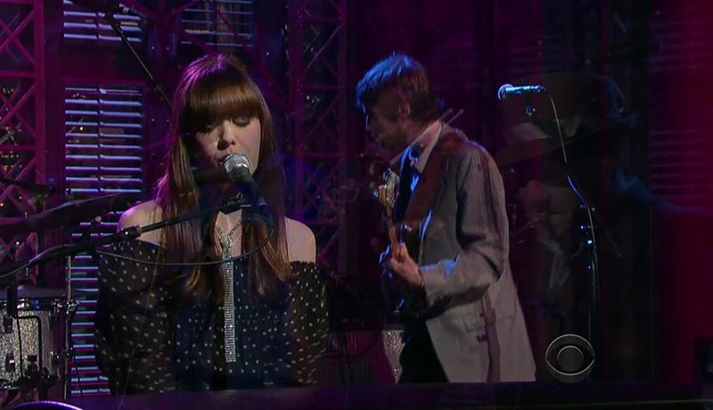 Late Show Trombones