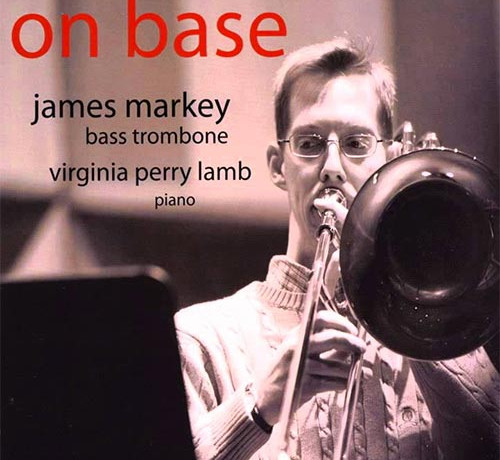 Jim Markey's CD Now Available