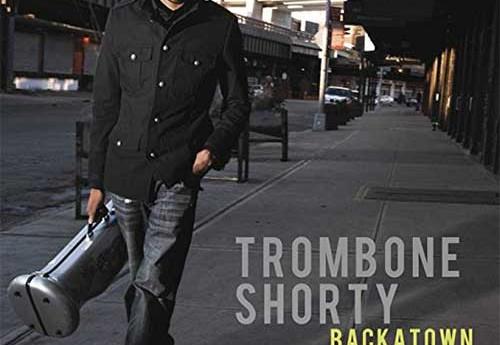 Trombone Shorty News