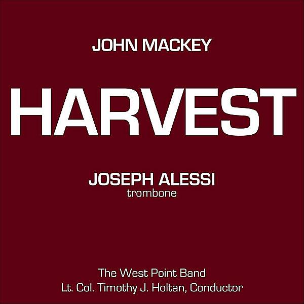 John Mackey - Harvest