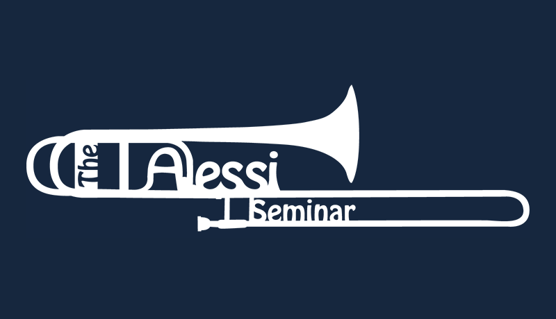 Alessi Seminar Participants and Fellows Announced