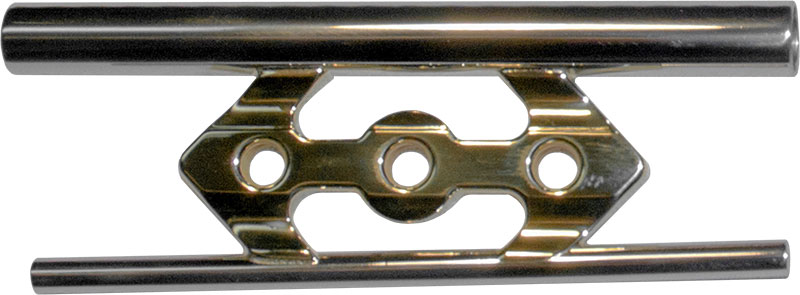 Patented Scalloped Harmonic Bridge