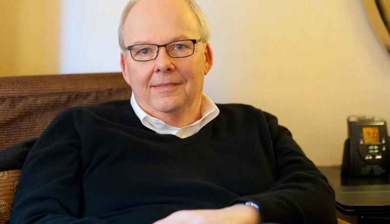 Joe Dixon