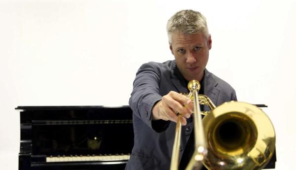 Marshall Gilkes' Farewell WDR Concert