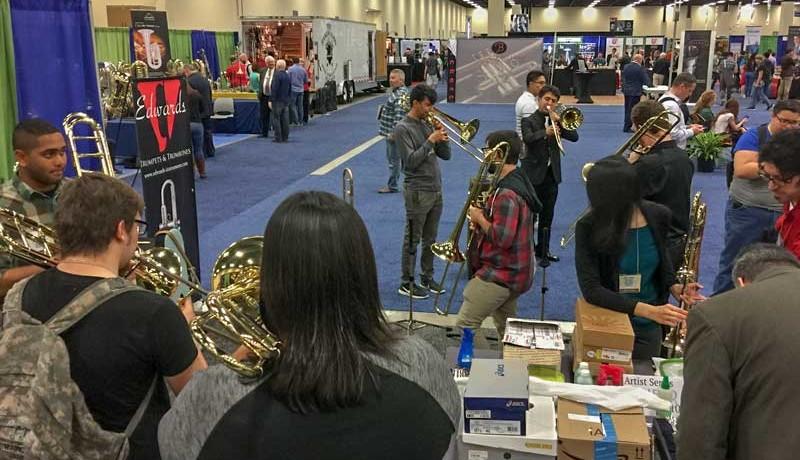 2019 TMEA Convention