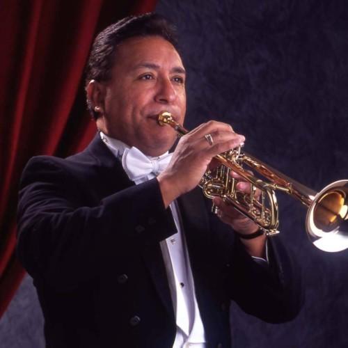 Leonard Candelaria
