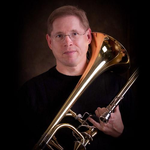 Michael Carver