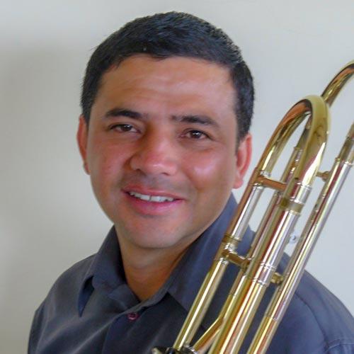 Martín Bonilla
