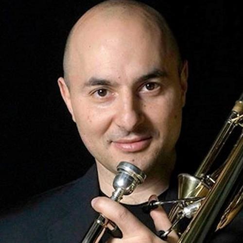 Gianluca Scipioni