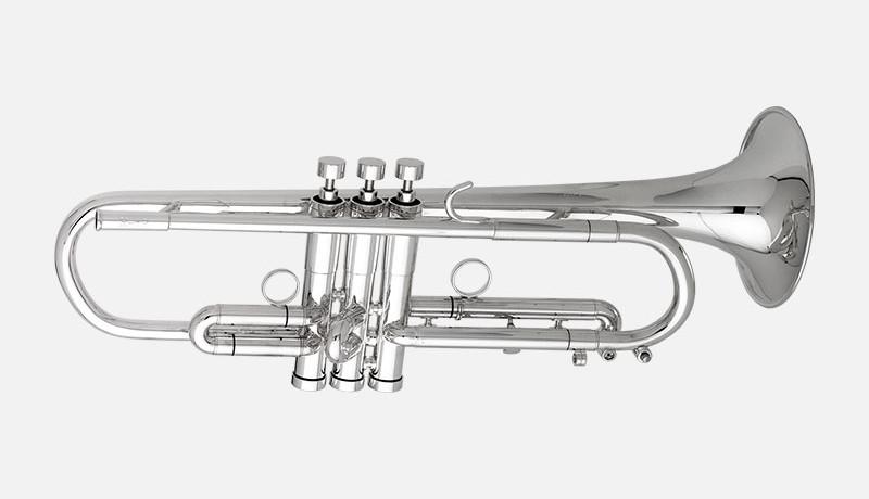 X-13 Bb Trumpet