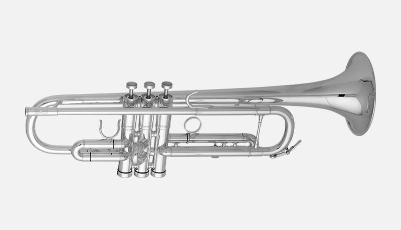X-17 Bb Trumpet