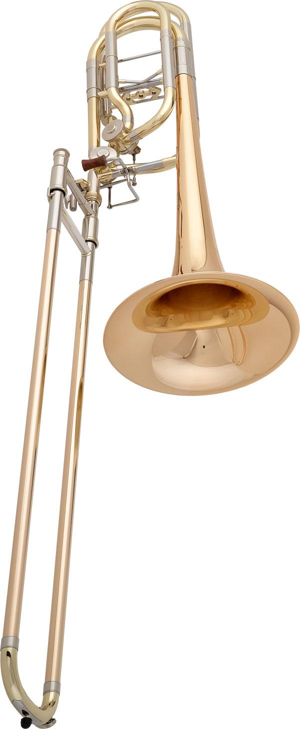 B502-D Bass Trombone