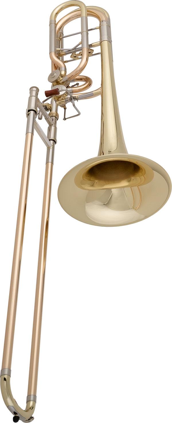 B502-I Bass Trombone
