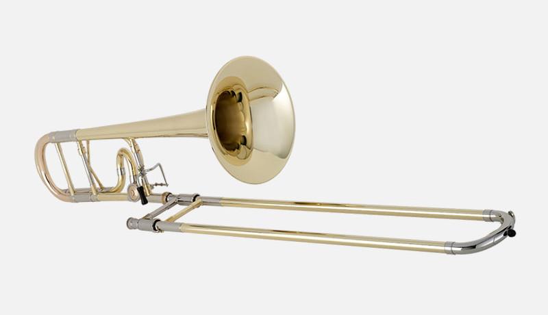 T350-CR-E Tenor Trombone