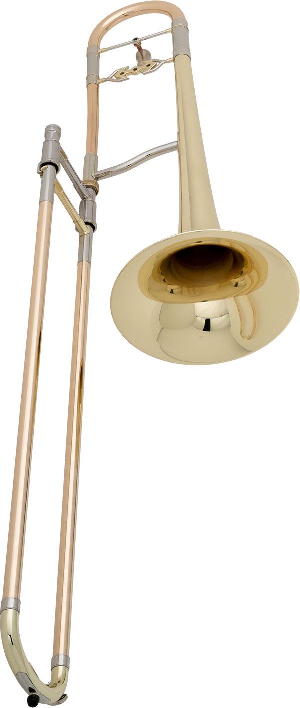 T383-A Tenor Trombone