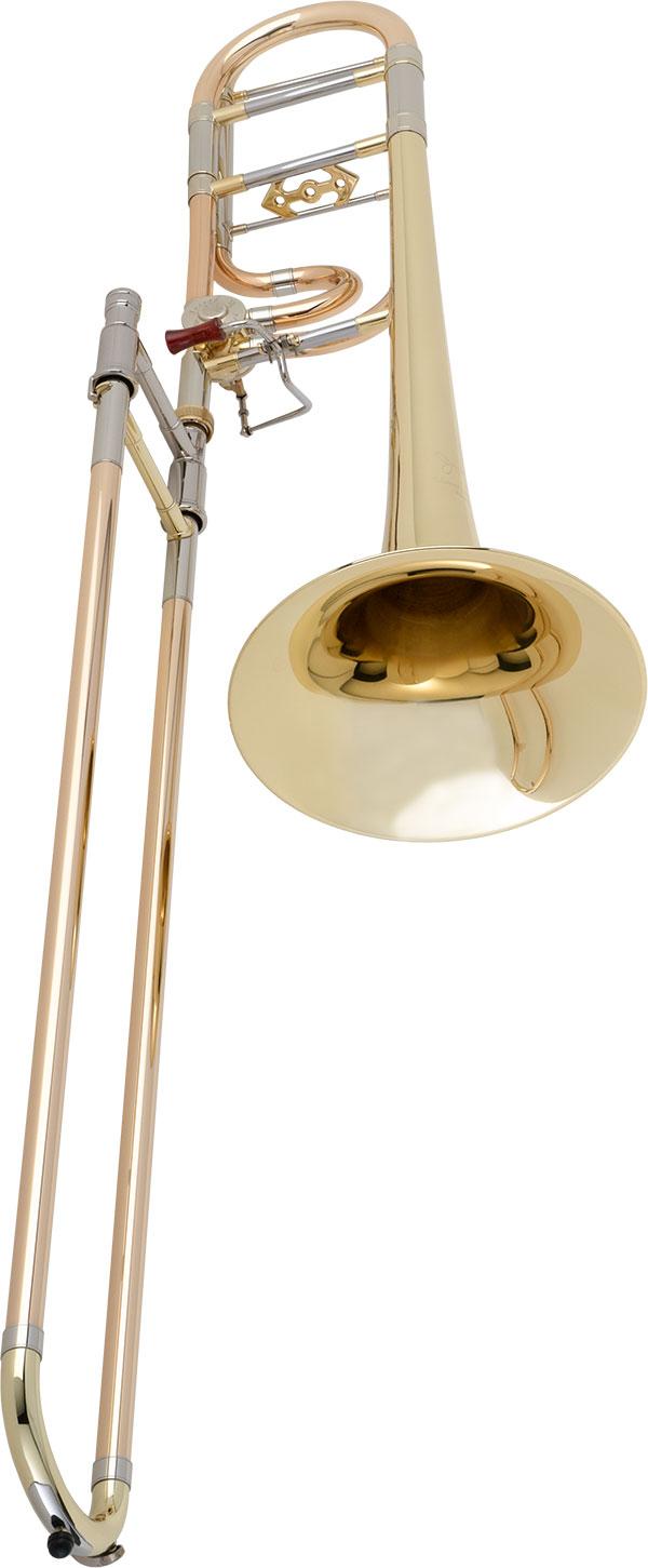 T396-A Tenor Trombone