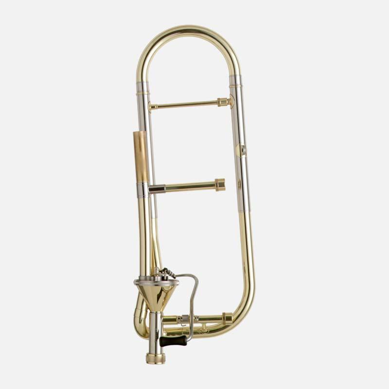 Tenor Trombone Valves