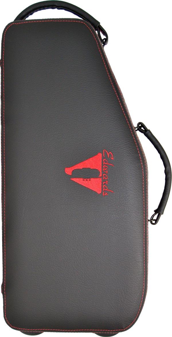 Vegan Leather Single Trumpet Case