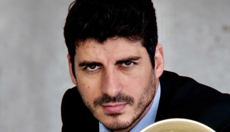 Jose Manuel Barquero Puntas