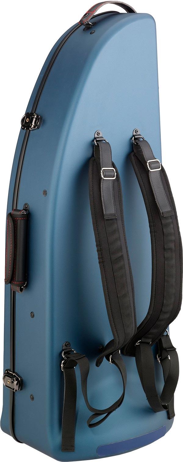 4k Bass Trombone Case