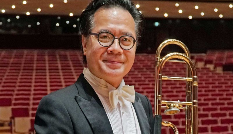 Terry Shiu