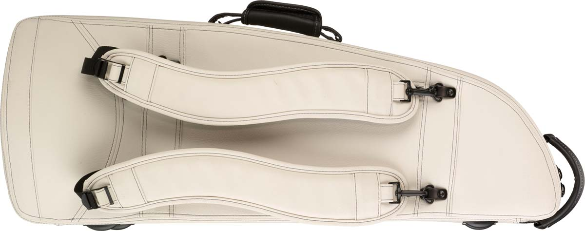 Edwards Vegan Leather Bass Trombone Case