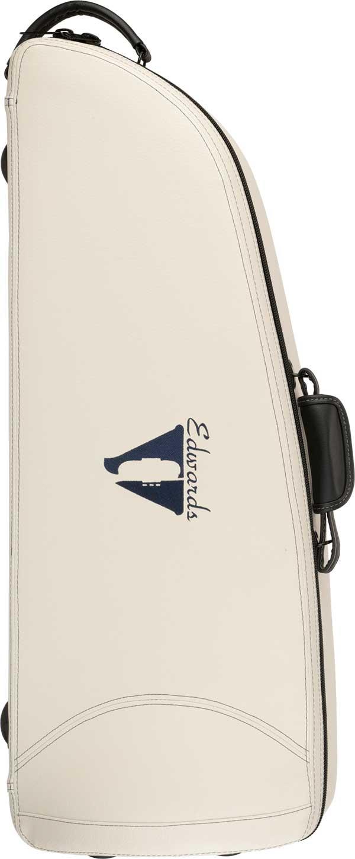 Vegan Leather Bass Trombone Case