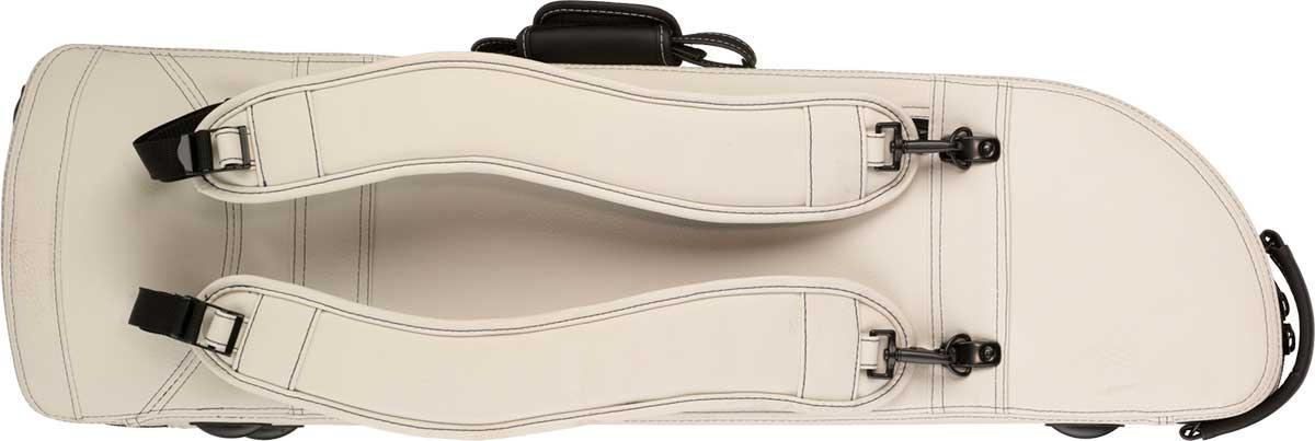 Edwards Vegan Leather Tenor Trombone Case