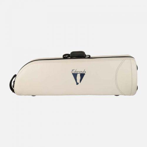 Vegan Leather Tenor Trombone Case