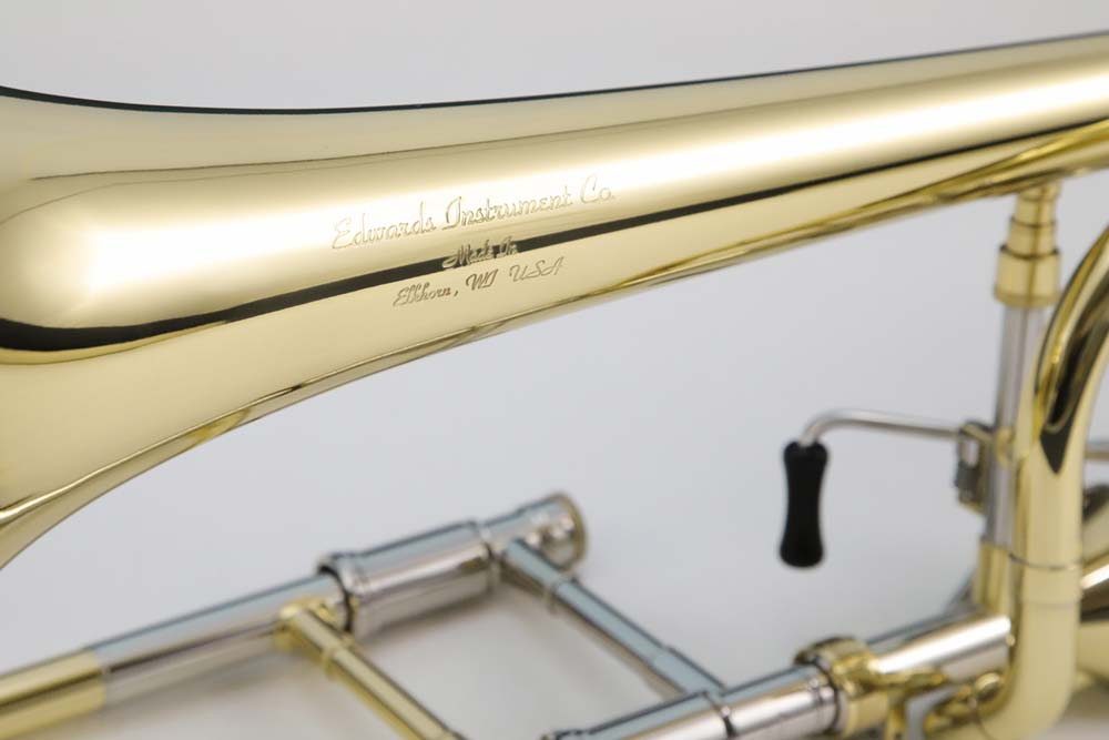 Edwards B454-HB Bass Trombone Bell