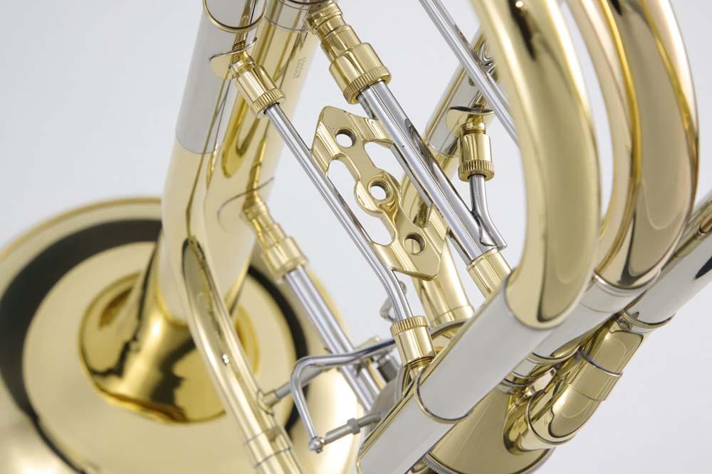 Edwards B454-HB Bass Trombone Harmonic Bridge