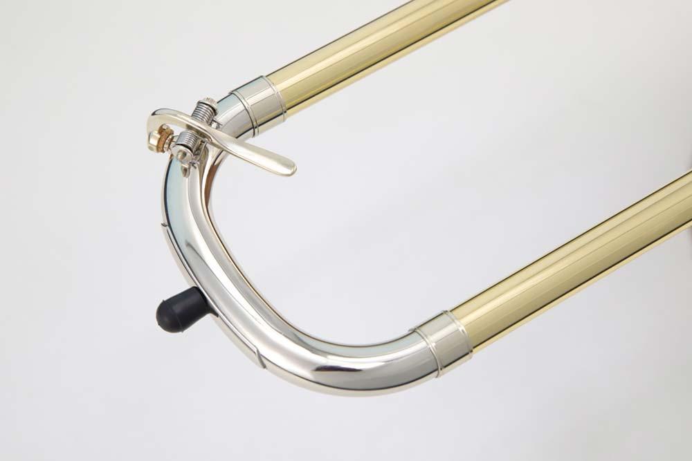 Edwards B454-HB Bass Trombone Slide End Crook