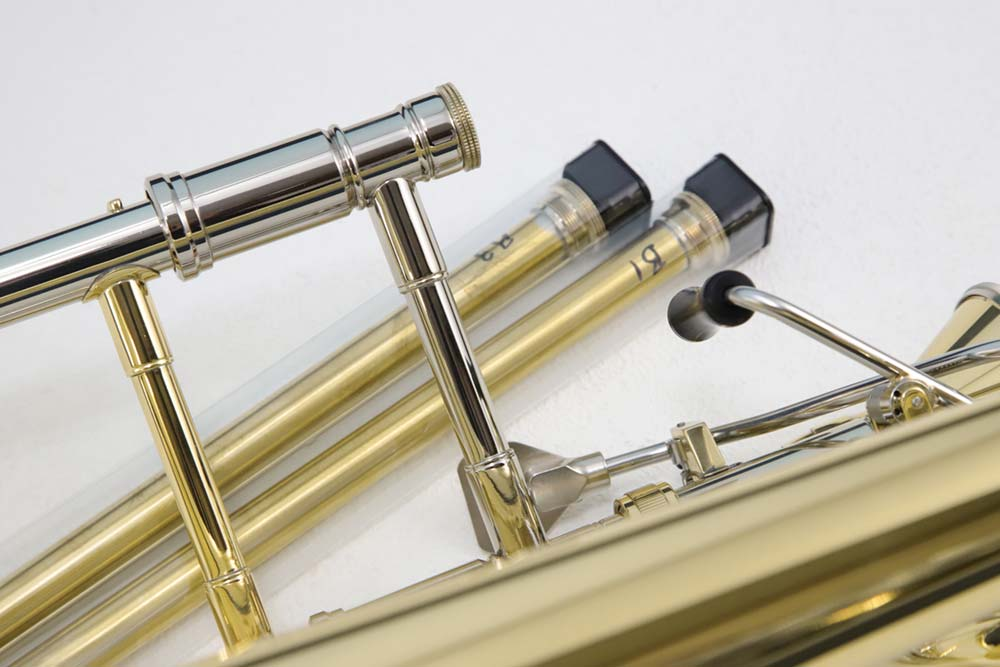 Edwards B454-HB Bass Trombone Leadpipes