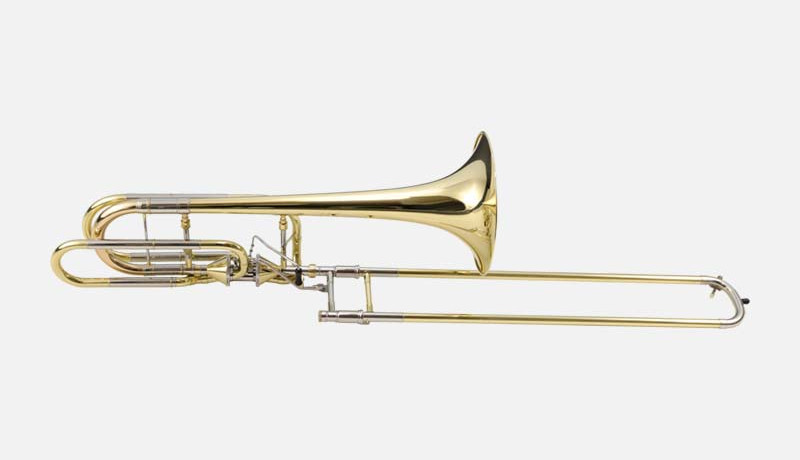 B454-HB Bass Trombone
