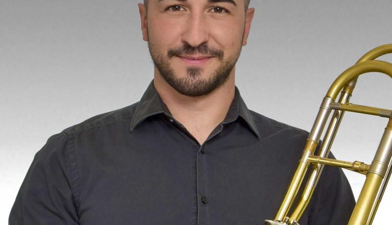 Cristian Grau Navarro