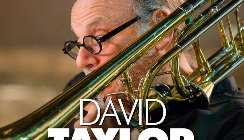 Dave Taylor Featured on The Brass Junkies