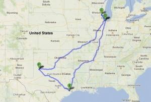 Elkhorn Trip
